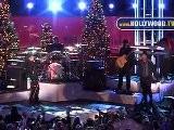 Justin Bieber, Usher, Busta Rhymes, Tony Bennett Canta En El Rockefeller Center