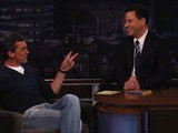 Jimmy Kimmel Live Antonio Banderas, Part 2