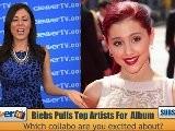Justin Bieber Collaborates With Drake & Ke$ha