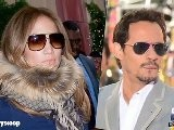 JLo Smacks Marc Anthony On TV!