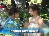 Jennifer Love Hewitt Spiritual Side Of Hollywood