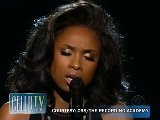 Jennifer Hudson&#039 S Grammys Tribute To Whitney Houston