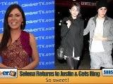 Justin Bieber & Selena Gomez Reunited!