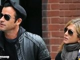 Justin Theroux Finally Opens Up About His Relationship With Jennifer Aniston
