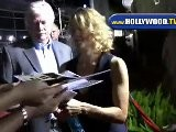 Jodie Foster At AFI Night At The Movies