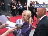 Jenny McCarthy Attends The Bravo Awards In LA