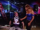 John Cena, Eve Torres, Zack Ryder, & Kane