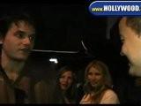 John Mayer At STK And Starts Using A Camera Too