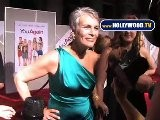 Jamie Lee Curtis At Hollywood Premiere