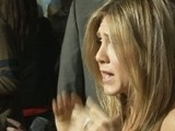 Jennifer Aniston At Wanderlust Red Carpet