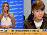 Justin Bieber & Far East Movement&#039 S Collaboration