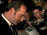 Jean Dujardin French Star The Artist Movie SBIFF 2012 Awards