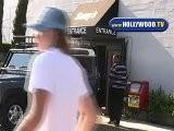 John Mayer Leaves Sammy&#039 S Camera