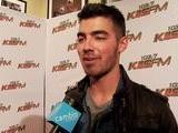 Joe Jonas Gearing Up For See No More Release