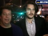John Mayer Saunters Into The Roger Room
