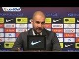 Joseph Guardiola Dice Que Barcelona No Merece Estar A 10 Puntos