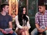 Joe Jonas, Jay Sean And Jojo Live Chat Highlights