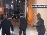 Jamie Bell, Jimmy Kimmel, Kathy Griffin, Young Jeezy At Jimmy Kimmel Live!