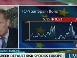 Jones Says EU Lacks Firewall&#039 To Contain Greek Crisis