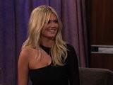 Jimmy Kimmel Live Kate Upton, Part 1