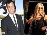Justin Theroux Exposes Jennifer Aniston On Ellen