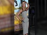 Jennifer Aniston Receives Hollywood Star