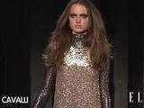 Just Cavalli Fall 2012 Ready-To-Wear At Milan Fashion Week
