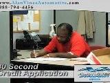 Jackson, TN Alan Vines Automotive Hyundai Rating