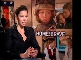 JESSICA BIEL BRAVES WAR
