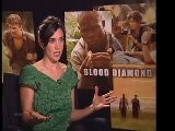 JENNIFER CONNELLY UNCOVERS THE REAL AFRICA