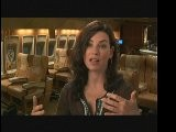 JULIANNA MARGULIES ON SNAKES ON A PLANE HORROR
