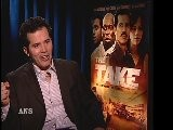 JOHN LEGUIZAMO ANS ENTERTAINMENT INTERVIEW