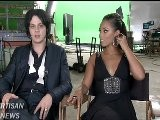 JACK WHITE AND ALICIA KEYS GET GRAMMY NOM FOR BOND SONG