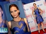 Jennifer Lawrence Doesn' T Want To Be Famous
