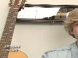 Justin Bieber Opens Door For Cody Simpson