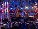 Justin Bieber, Tony Bennett Do Christmas At Rockefeller Center
