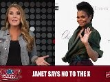 Janet Jackson Rejects X Factor Deal
