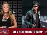 Jay-Z SXSW Concert To Stream On YouTube