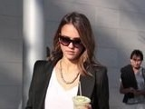 Jessica Alba Is Her Family&#039 S Disciplinarian