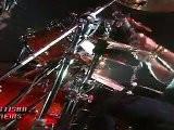 JOHN MAYER SURGERY HINT, METALLICA IN 3D, JACK WHITE TOUR SET-LIST