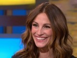 Julia Roberts Reveals Girl Crush