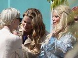 Jessica Simpson&#039 S Baby Shower