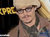 Johnny Depp, Marilyn Manson Teaming Up