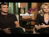 Justin Theroux Dishes On Playful Jennifer Aniston