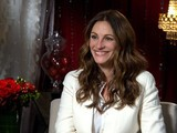 Julia Roberts Gets Scary For Mirror Mirror
