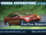 Joliet, IL 60431 - Used Honda CR-Z Price Quote