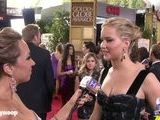 Jennifer Lawrence On Her Rise To Fame And Being Star Struck In Hollywood