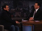 Jimmy Kimmel Live Steven Seagal, Part 2