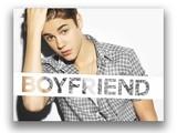 Justin Bieber &ndash Boyfriend Audio