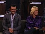 Jimmy Kimmel Live Martina Navratilova
